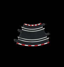 Carrera Curve 1/45° (4) - Carrera GO!!!