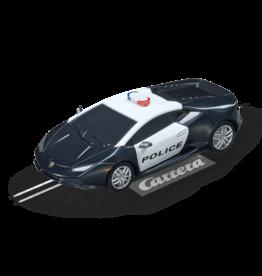Carrera Lamborghini Huracan Police - Carrera GO!!!
