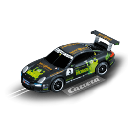 "Carrera Porsche GT3 ""Monster FM, U.Alzen"" - Carrera GO!!!"