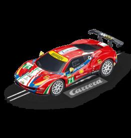 """Carrera Ferrari 488 GTE """"AF Corse, No. 71"""" - Carrera GO!!!"""