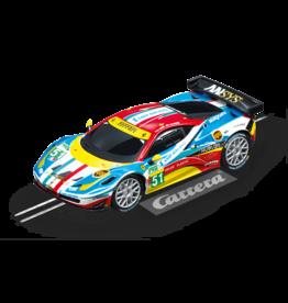 """Carrera Ferrari 458 Italia GT2 """"AF Corse, No.51"""" - Carrera GO!!!"""