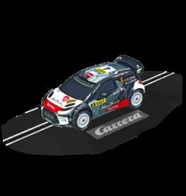 Carrera DS3 WRC 2015 (M.Ostberg) Rally Catalunya Spain - Carrera GO!!!