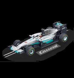 "Carrera Mercedes F1 W07 Hybrid ""L. Hamilton, No.44"" - Carrera GO!!!"
