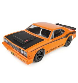 Associated 1/10 DR10 2WD Drag Race Car Brushless RTR - Orange
