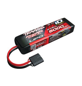 Traxxas 2872X - 5000mAh 11.1v 3-Cell 25C LiPo Battery