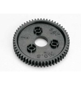 Traxxas 3957 - Spur Gear, 56T ( 0.8 metric pitch)