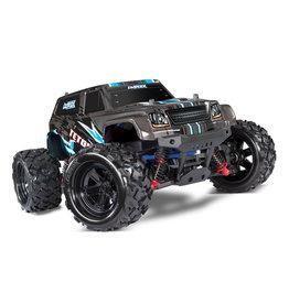 Traxxas 1/18 LaTrax Teton 4WD RTR Monster Truck - Black