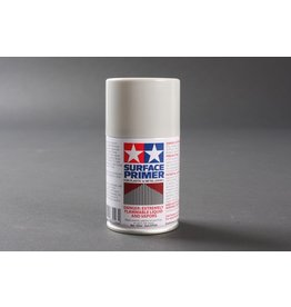 Tamiya 87026 - Surface Primer Gray 100ml Spray Can