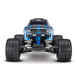 Traxxas 1/10 Stampede XL-5 2WD RTR Monster Truck - Blue