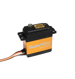 Savox SAVSA1230SG  - Coreless Digital Servo 0.16/500 @ 6V