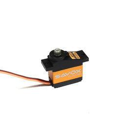 Savox SAVSH0257MG - Micro Digital MG Servo .09/30 @ 6V