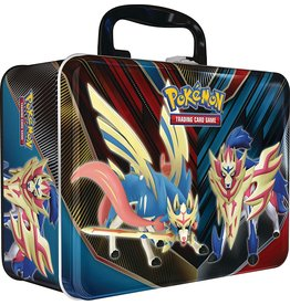 Pokemon Galar Starters Collector's Chest
