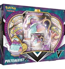 Pokemon Polteageist V Box