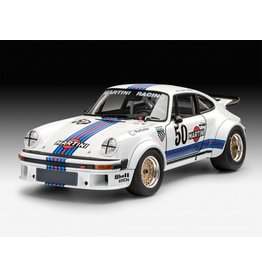 Revell of Germany 07685 - 1/24 Porsche 934 RSR Martini