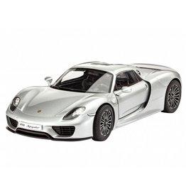 Revell of Germany 07026 - 1/24 Porsche 918 Spyder