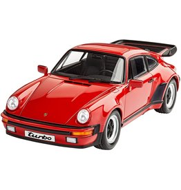 Revell of Germany 07179 - 1/24 Porsche 911 Turbo