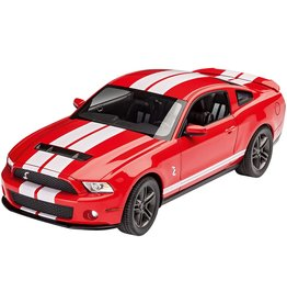 Revell of Germany 07044 - 1/25 2010 Ford Shelby GT500