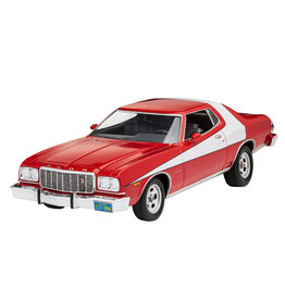 Revell of Germany 07038 - 1/25 1976 Ford Torino