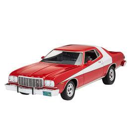 Revell of Germany 07038 - 1/25 1976 Ford Torino