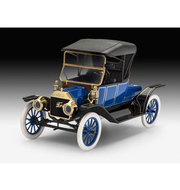 Revell of Germany 07661 - 1/24 1913 Ford Model T Roadster