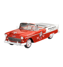 Revell of Germany 07686 - 1/25 1955 Chevy Indy Pace Car