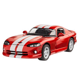 Revell of Germany 07040 - 1/25 Dodge Viper GTS