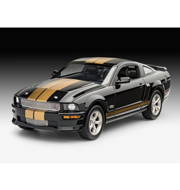 Revell of Germany 07665 - 1/25 2006 Ford Shelby GT-H