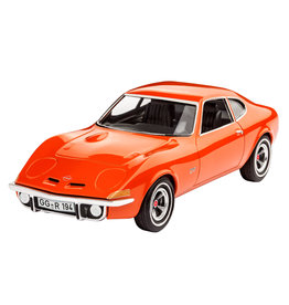 Revell of Germany 07680 - 1/32 Opel GT