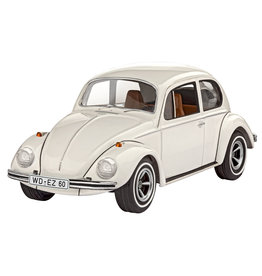 Revell of Germany 07681 - 1/32 VW Beetle