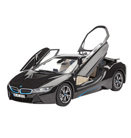 Revell of Germany 07008 - 1/24 BMW i8