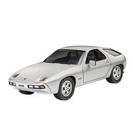 Revell of Germany 07656 - 1/16 Porsche 928