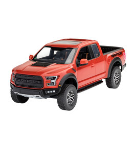 Revell of Germany 07048 - 1/25 Ford F-150 Raptor