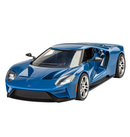 Revell of Germany 07678 - 1/24 2017 Ford GT
