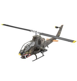 Revell of Germany 04956 - 1/72 Bell AH-1G Cobra