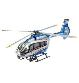 Revell of Germany 04980 - 1/32 H145 Police Helicopter