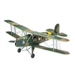 Revell of Germany 03886 - 1/32 Bucker Bü131 D