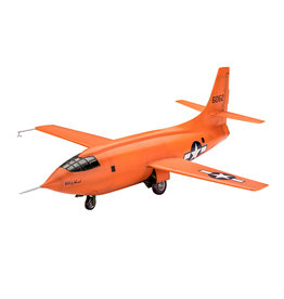 Revell of Germany 03888 - 1/32 Bell X-1 Supersonic Aircraft