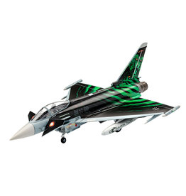 Revell of Germany 03884 - 1/72 Eurofighter Ghost Tiger