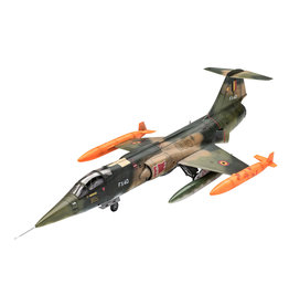 Revell of Germany 03879 - 1/72 F-104G Starfighter RNAF/BAF