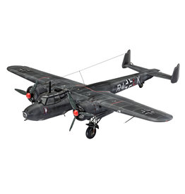 Revell of Germany 03933 - 1/72 Dornier Do 17 Z-10