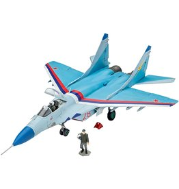 Revell of Germany 03936 - 1/72 MiG-29S Fulcrum