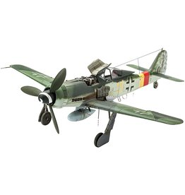 Revell of Germany 03930 - 1/48 Focke Wulf Fw190D-9
