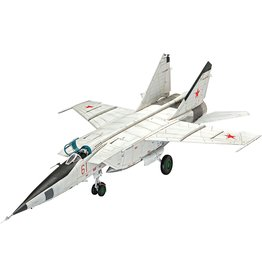 Revell of Germany 03931 - 1/48 MiG-25 RBT Foxbat B