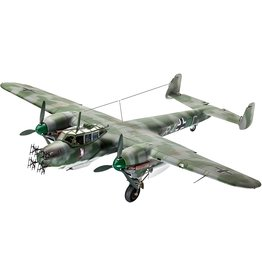 Revell of Germany 04925 - 1/48 Dornier Do215 B-5