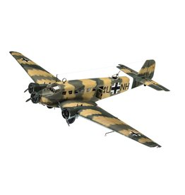 Revell of Germany 03918 - 1/48 Junkers Ju52/3mg4e Transport