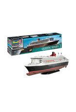 Revell of Germany 05199 - 1/400 Queen Mary 2