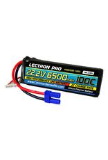 Common Sense RC 6S6500-1005 - 22.2V 6500mAh 100C Lipo Battery with EC5 Connector