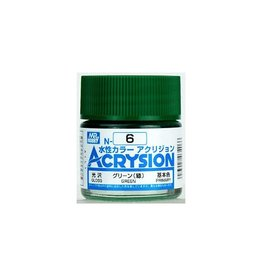 Mr. Hobby N6 - Green 10ml