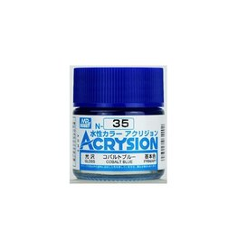 Mr. Hobby N35 - Cobalt Blue 10ml