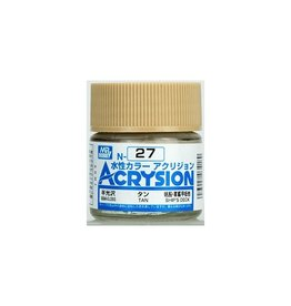 Mr. Hobby N27 - Tan 10ml